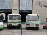 Городец. ПАЗ-32054 м521мм, ПАЗ-32054 м523мм