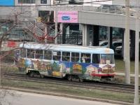 Екатеринбург. Tatra T3SU №162