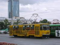 Екатеринбург. Tatra T6B5 (Tatra T3M) №738