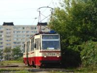 Санкт-Петербург. ЛВС-86К №7018