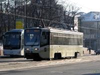 Москва. 71-619А (КТМ-19А) №5299, MAN R07 Lion's Coach с831тк