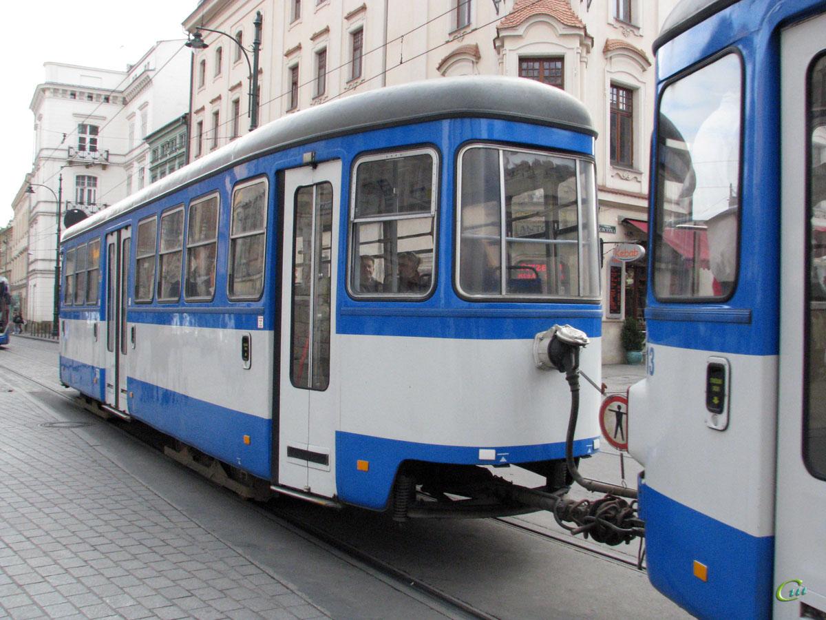 Краков. Lohner c3 №573, Lohner E1 №113