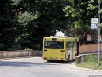Варна. Mercedes-Benz O405N B 0964 KP