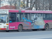 Липецк. Mercedes-Benz O405N ае062