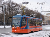 Москва. 71-623-02 (КТМ-23) №2608