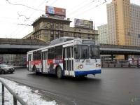 Москва. ЗиУ-682ГМ №6357