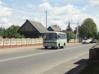 Заславль. ПАЗ-3205 AE2177-5