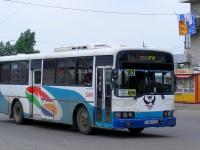 Хабаровск. Hyundai AeroCity 540 х488тк