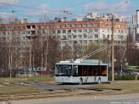 Санкт-Петербург. ТролЗа-5265.00 Мегаполис №5220