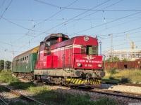 Варна. LDH 125 (55) 138.2