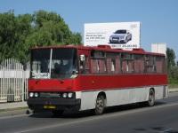 Анапа. Ikarus 250.59 ка321
