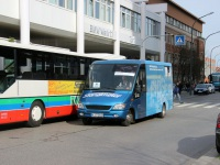 Мюнхен. VDL Kusters Parade M-ST 2146