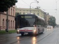 Оломоуц. Solaris Urbino 12 4M8 9635