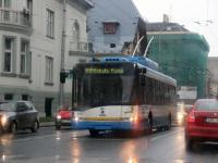 Острава. Škoda 26Tr Solaris №3717