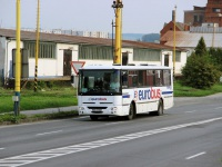 Прешов. Karosa C734 KE-437BZ