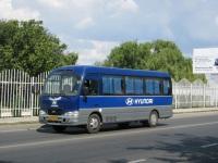 Анапа. Hyundai County Deluxe ее613
