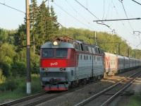 Серпухов. ЧС7-321