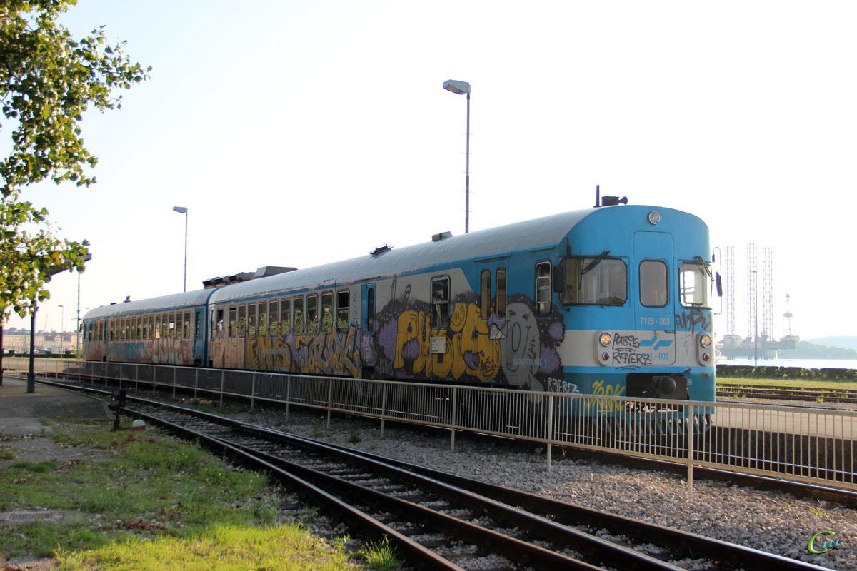 Пула. 711-003