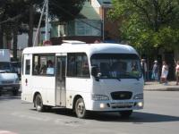 Анапа. Hyundai County SWB о993тв