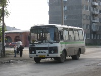 Шадринск. ПАЗ-32054 аа487