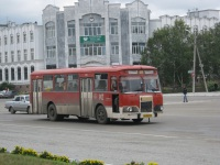 Шадринск. ЛиАЗ-677М ав369