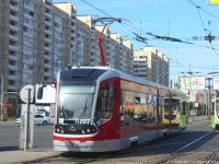 Санкт-Петербург. 71-931 Витязь №0107