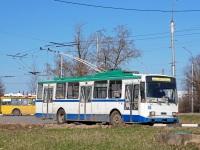Великий Новгород. Škoda 14Tr №18
