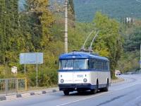 Крым. Škoda 9Tr19 №5502