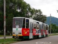 Пятигорск. Tatra KT4D №08
