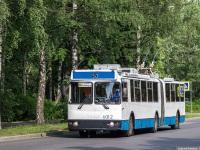 Санкт-Петербург. ТролЗа-62052 №6012