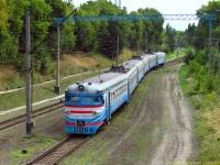 Харьков. ЭР2-308
