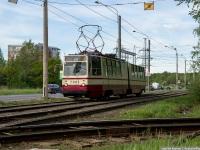 Санкт-Петербург. ЛВС-86К №7001