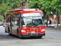 Вашингтон. New Flyer XN40 B 50210