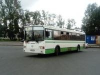 Санкт-Петербург. ЛиАЗ-5256.53 в420сс