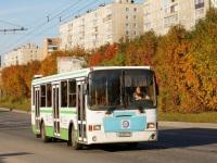 Мурманск. ЛиАЗ-5256.26 а333кт