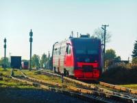 Калуга. РА2-051, РА2-064