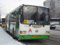 Тюмень. ЛиАЗ-5293 ар104