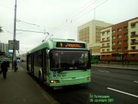 Минск. АКСМ-321 №4707