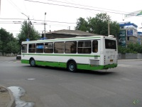 Рязань. ЛиАЗ-5256.26 ак671