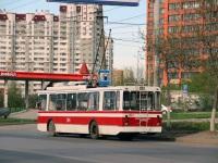 Самара. БТЗ-5276-04 №3154