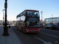 Санкт-Петербург. UNVI Urbis 2.5DD ва354