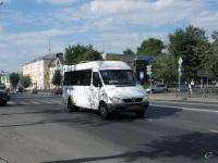 Сергиев Посад. Самотлор-НН-323760 (Mercedes-Benz Sprinter) вт679