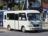 Анапа. Hyundai County SWB н701нх