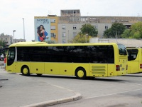 Сплит. MAN R12 Lion's Regio ST 457-RM