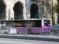 Стамбул. BMC Procity 34 UH 7387