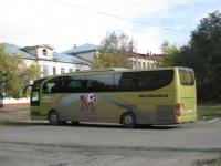 Курган. Mercedes-Benz O580 Travego р555оо