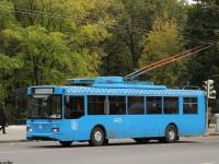 Москва. ТролЗа-5275.05 Оптима №6423