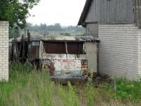 Сухиничи. ЛАЗ-695Н (б/н)