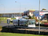 Табор. Irisbus Citelis 18M 2C1 1186