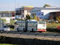 Табор. Irisbus Agora L/Citybus 18M 2C1 1186